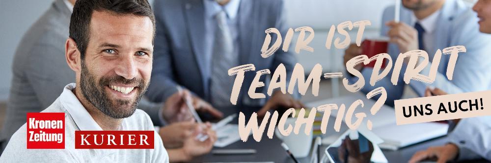 Team-Assistenz Marketing